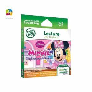Minnie bon jeu storio pour les petites filles.