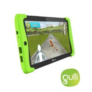 Belle photo de la tablette éducative de Gulli.