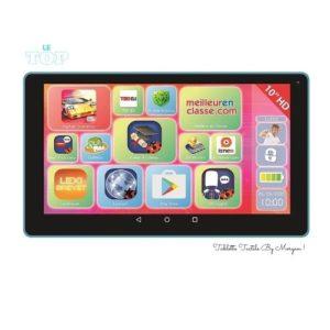 tablette 7 ans et plus Lexitab MFC511.