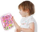 Meilleure tablette tactile enfant enfant 2 à 5 ans.