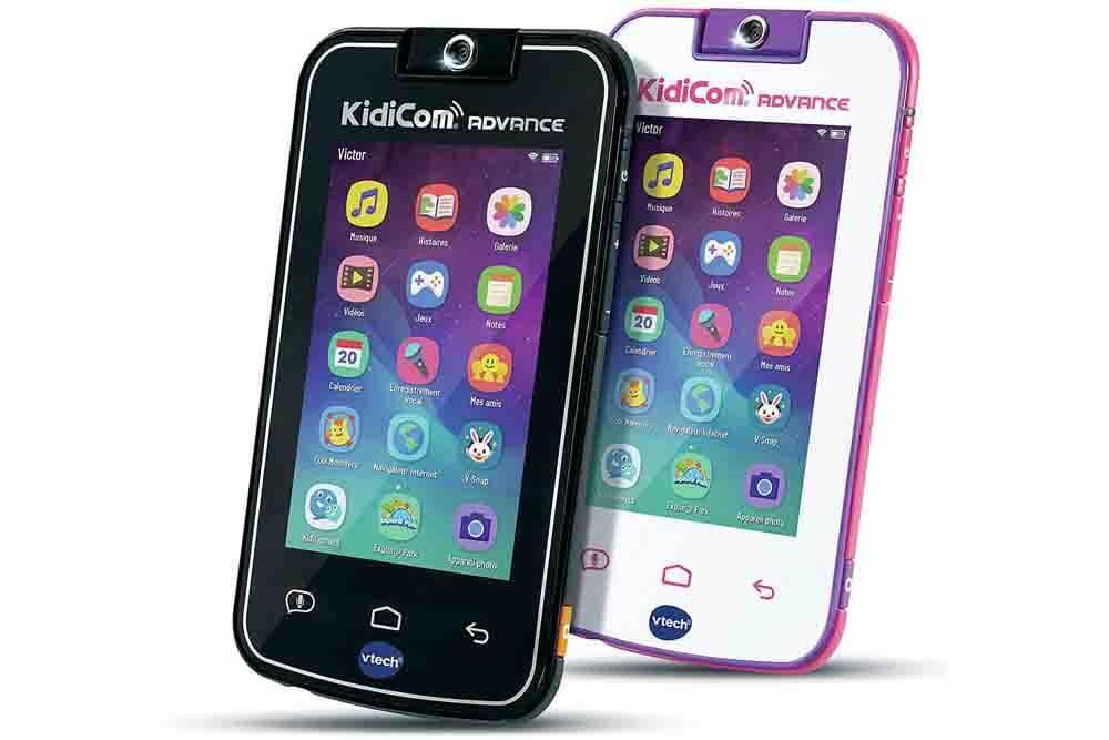 Tablette éducative Kidicom