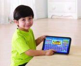 Top sélection des tablettes pour enfants 4 A 9 ANS.