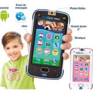 Tablettes tactiles enfants nouvelle génération.