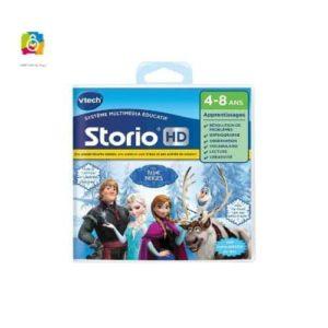 Reine des neiges meilleur jeu pour les filles sur tablettes enfants.