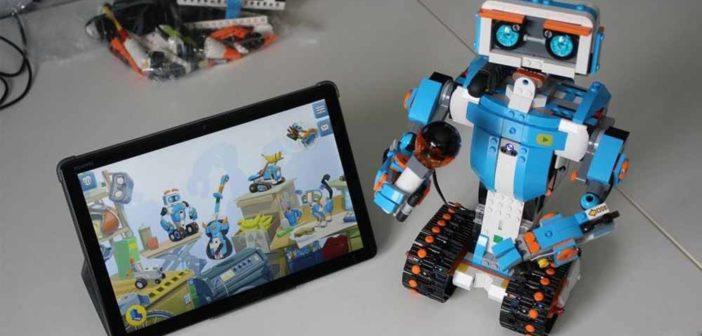 Tablettes jouets image présentation