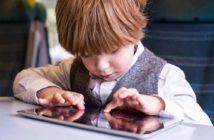 Tablette pour enfant pas cher