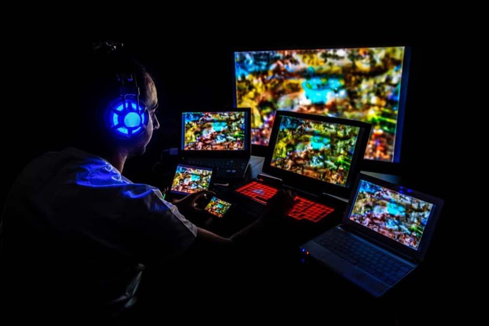 Jeux tablettes enfants