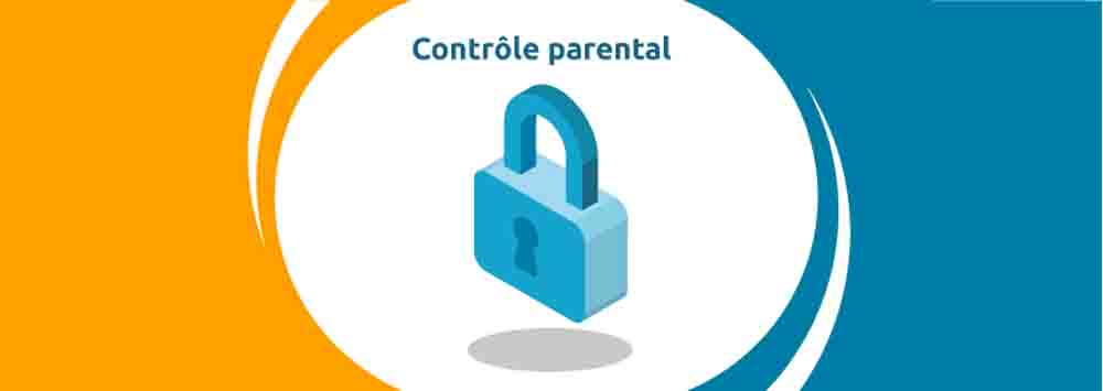 Application contrôle parental
