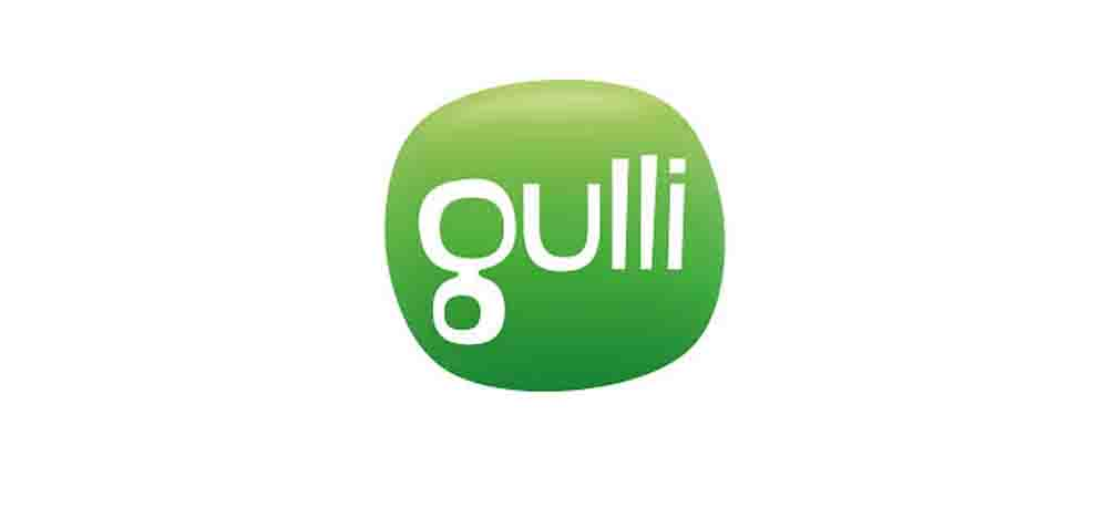 Application tablette Gulli