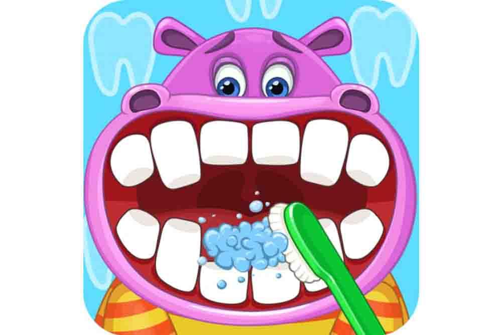 Application tablette dentiste