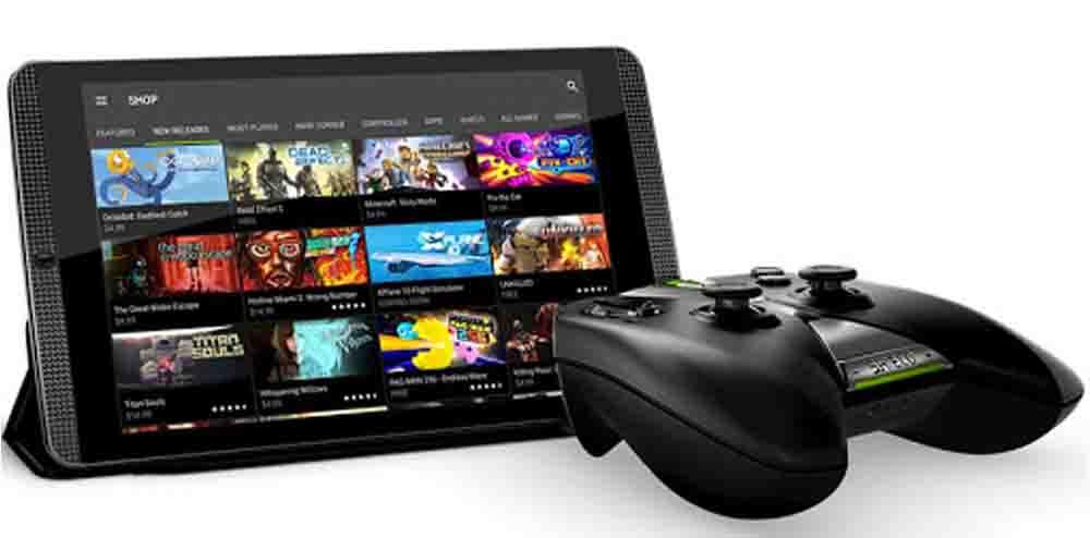 Tablette éducative console de jeux