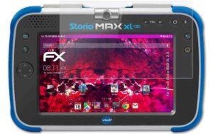 Tablettes pour enfants Storio Max XL