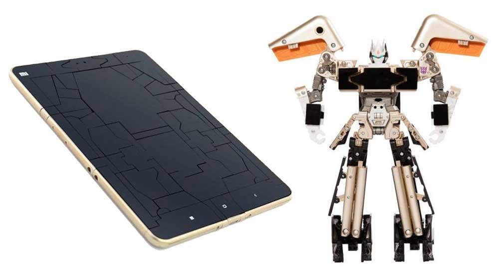 Transformer les tablettes jouets en classiques