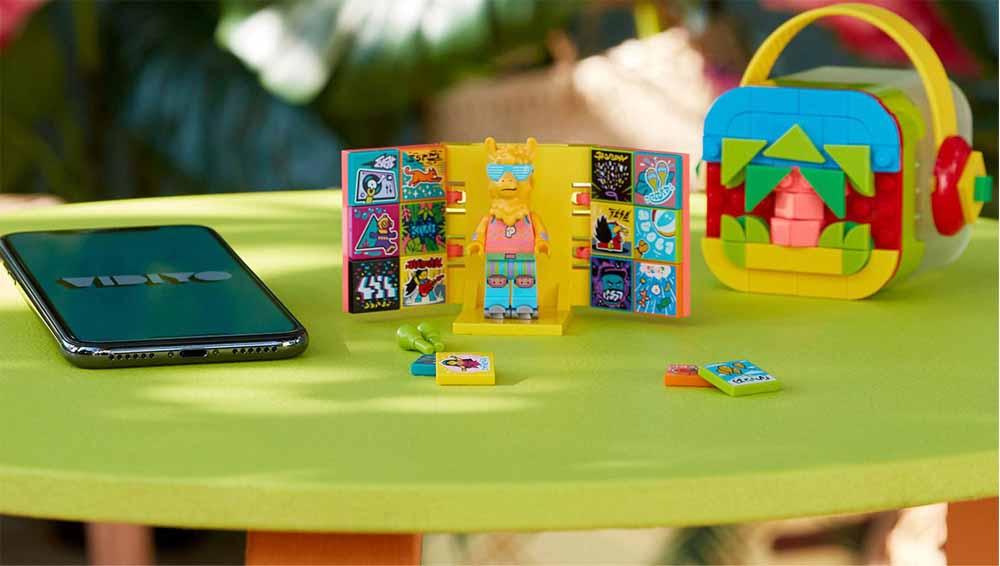 quel âge pour les tablettes jouets