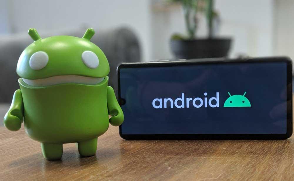 Tablette pour enfant Android