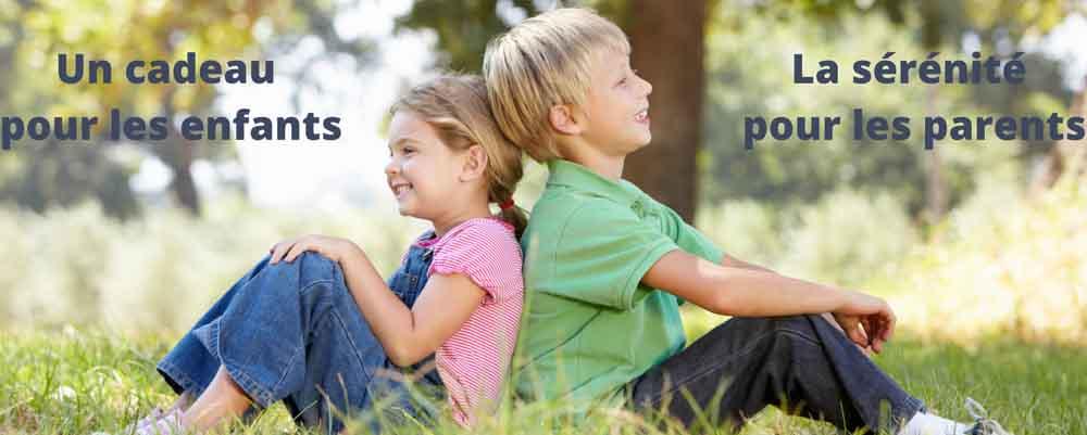 Montre connectée enfant avantages