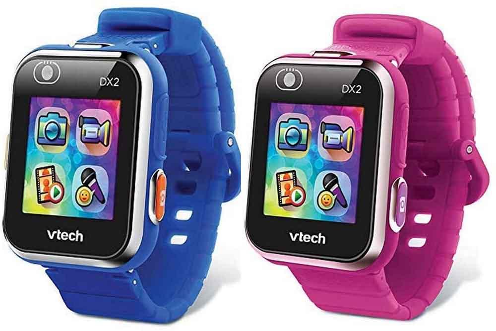 Montre connectée Vtech Kidizoom Smartwatch Connect DX2